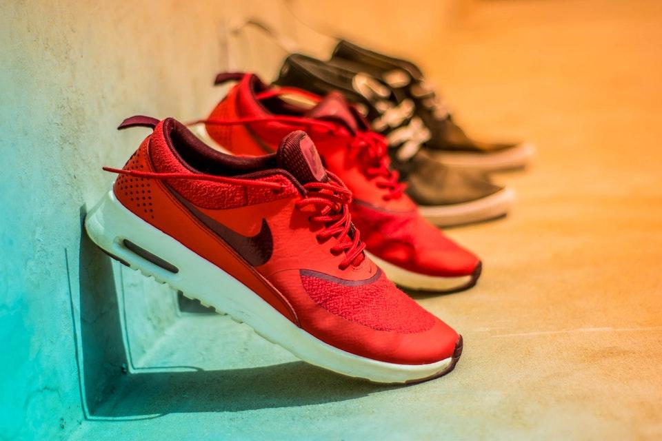 Nike Deadlift Shoes for 2020 - Best